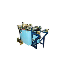 Aluminum Foil Folding Corrugation Machines