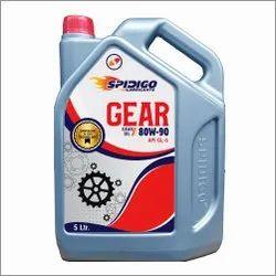 80W-90 Gear Oil
