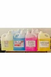 Hospital Disinfectant