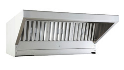 Commercial Kitchen Chimney At Best Price In India