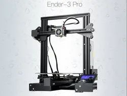 Creality ENDER 3 3D Printer | Technolexis Private Limited