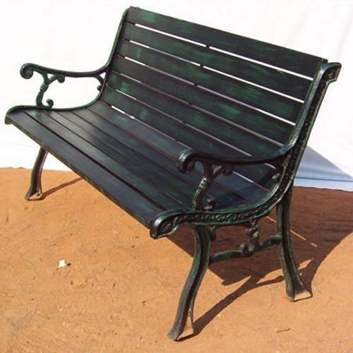 Garden And Park Bench Garden Bench Manufacturer From New Delhi