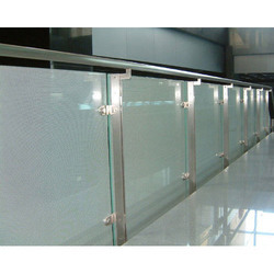 Laminated Toughened Glass Film