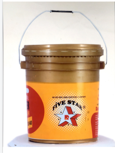 Five Star Hydraulic Oil