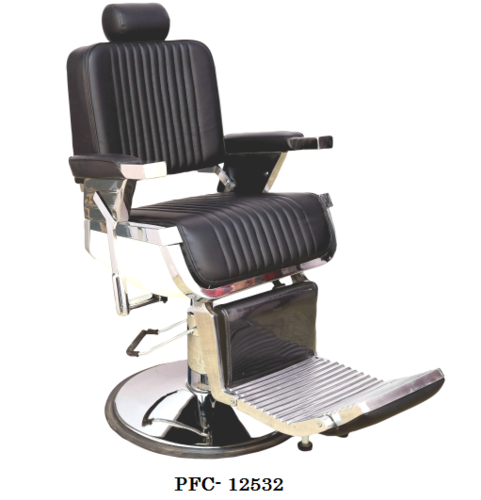 PFC Modern Barber Chair, For Professional