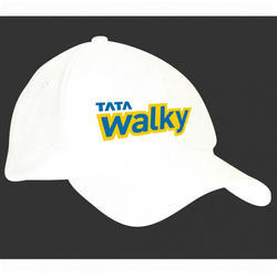 605a549e97ae26 Cotton Caps - Promotional Caps Manufacturer from New Delhi
