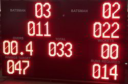 Digital Score Board