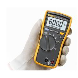Fluke 114, Electrical Multimeter