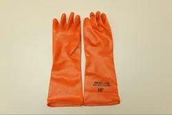 Hi- Safe Latex Gloves