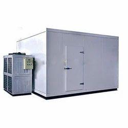 Puf Panel Commercial Cold Room, 220 V, 440v