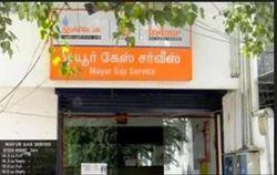 Gas Refill Services