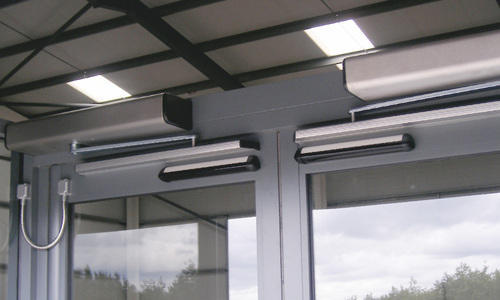 Swing Doors Systems