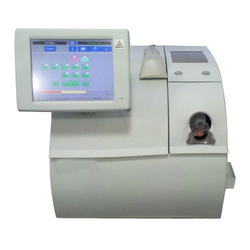 Arterial Blood Gas Machine