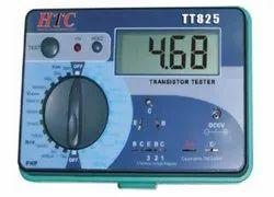 TT 825 HTC Transistor Tester