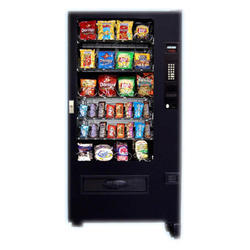 Ambient Snack Vending Machine