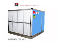 Centralized Air Handling Unit