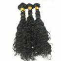 Bulk 100% Natural Deep Wavy Hair