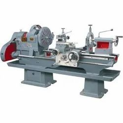 Lathe Machine Gujarat Make