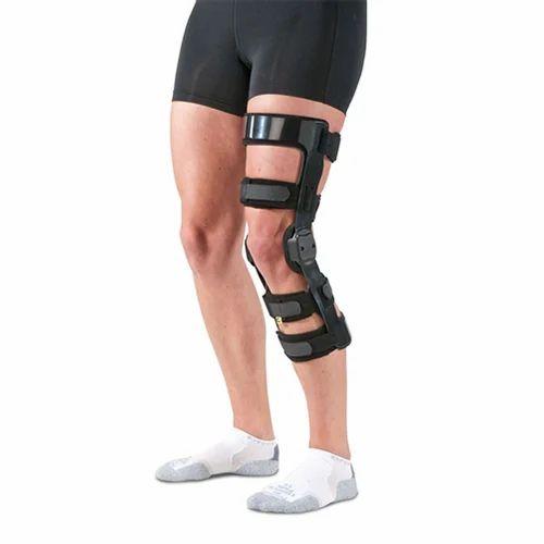 d615998f5b Ligament Knee Brace, घुटने के ब्रेसेस, घुटने के ...