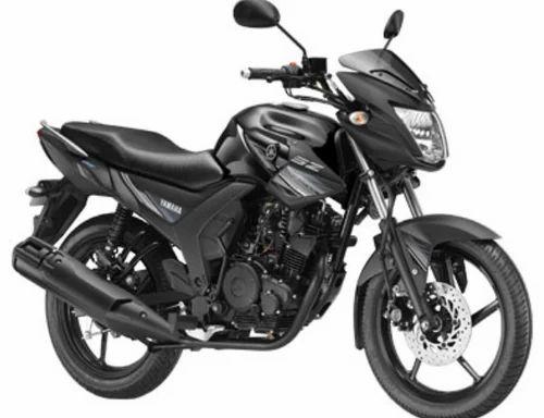 SZ-RR Yamaha Motorcycle