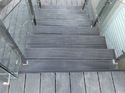 Wpc Decking, Size/dimension: 2900 Mm * 150 Mm