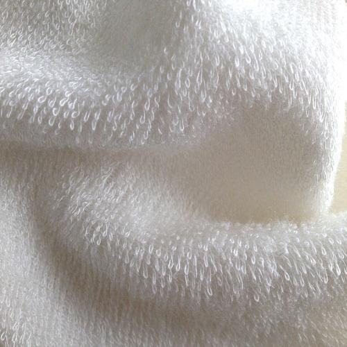Cotton Terry Knitted Fabrics