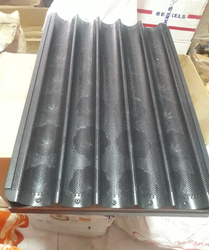 Stainless Steel Mould, For Industrial