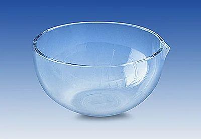 Laboratory Glassware - Evaporating Dish Exporter from Ambala