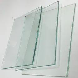 Natural Flat 3mm Float Glass