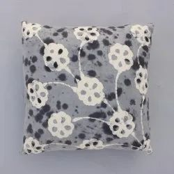 Cotton Slub Boho Cushion Cover