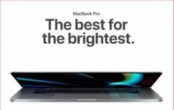 Apple 16-inch Mac Book Pro mvvj2hn/a With Touch Bar