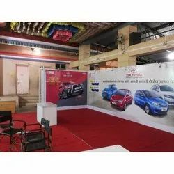 Toyota Car Promotional Event