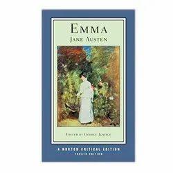 Emma Jane Austen Book