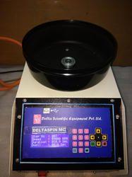 DELTA Single Programmable Spin Coater, Grade Standard: Na, Model: DELTASPIN-MC
