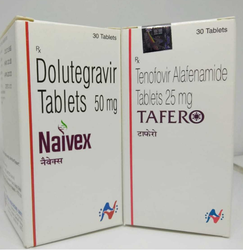 Naivex and Tafero Combo Tablets