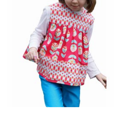 Casual And Party Wear Printed Kids Clothes, Size: Small, Medium & Large