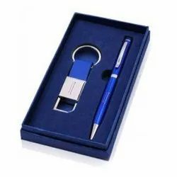 2 In 1 Executive Gift Set / For Corporate And Business Gifts, Packaging Type: Box