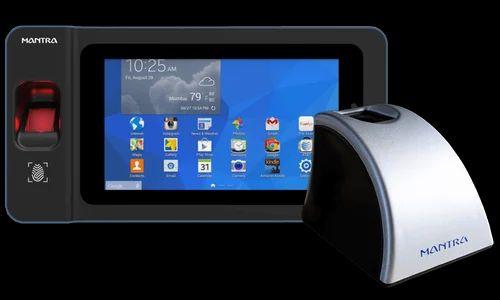 Top 10 Punto Medio Noticias | Fingerprint Scanner Machine Price In India