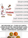 Cook Manpower Facility Service