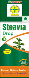 Stevia Drop 30 Ml