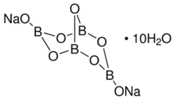 Powder Sodium Tetraborate Decahydrate, Grade: Ar, Packaging Size: 500 G