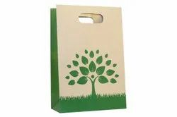 Eco Friendly Paper Bags, For Shopping