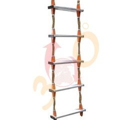 Aluminium Pilot Ladder