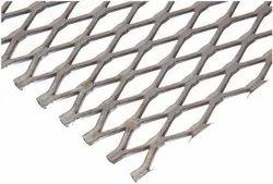 5 mm Expanded Aluminum Mesh