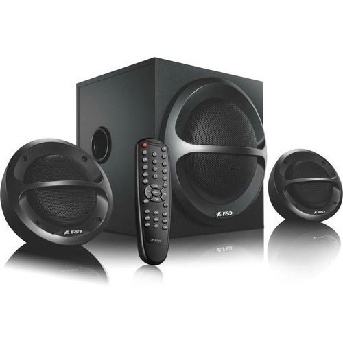 350w F D Home Theater System