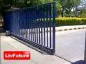 Bluetooth Gate Opener