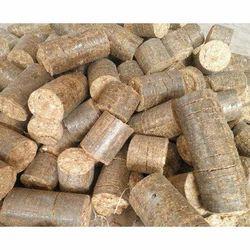 hewoodbriquette Wood Briquette, For Boiler, 10