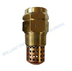 Transformer Fire Protection Spray Nozzle