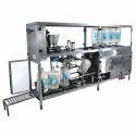 Automatic 5 Gallon Jar RFC Machine