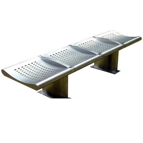Outstanding 4 Seater Stainless Steel Bench Andrewgaddart Wooden Chair Designs For Living Room Andrewgaddartcom